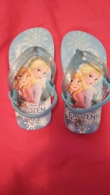 Girls Frozen sandals in Dickson, Tennessee