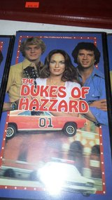 Dukes of Hazard Collection in 29 Palms, California