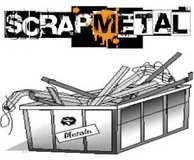SCRAP METAL PICK UP FOR FREE in Leesville, Louisiana