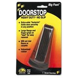 NEW master rubber big foot commercial door stop in Naperville, Illinois