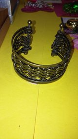 Pretty cuff bracelet in Yucca Valley, California