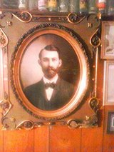 early picture in frame in Lexington, Kentucky