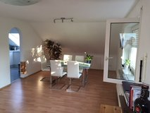 with AC! 5 minutes to Panzer furnished 2BR 10 minutes to Patch apartment SINDELFINGEN GOLDBERG in Stuttgart, GE