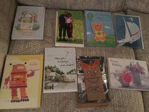 Greeting cards in Chicago, Illinois