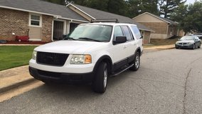 2004 Ford Expedition in Fort Benning, Georgia