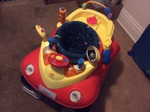 Safety 1st Bouncy Car in Chicago, Illinois