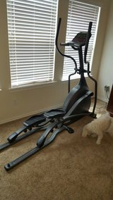 Elliptical by Vision Fitness in Conroe, Texas