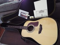 ~ Washburn ~ Anniversary Edition Acoustic Guitar in Camp Lejeune, North Carolina