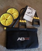 AB GYM from Brenda Dygraf in Kingwood, Texas