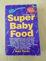 Super baby food in St. Charles, Illinois