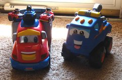Little People Car Hauler and Tow Truck in Clarksville, Tennessee