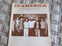 In America By charles daniels band Song Book in Aurora, Illinois