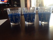 Florida Shot Glasses in Shorewood, Illinois