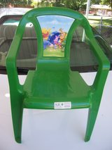 Kid's Chair in Fort Campbell, Kentucky