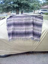 Woven Blanket in Ruidoso, New Mexico