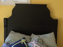 Antique 1700's bed in Beaufort, South Carolina