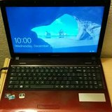 Selling Good Condition Samsung R580 Laptop w/ Windows 10 Installed in Los Angeles, California