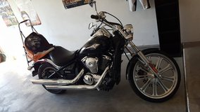 Motorcycle - price reduced! in Bellevue, Nebraska