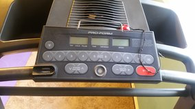 treadmill in The Woodlands, Texas