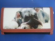 Brand New Dog Lover Wallet -1 in Naperville, Illinois