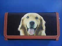 Brand New Dog Lover Wallet-4 in Naperville, Illinois