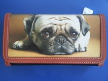 Brand New Dog Lover Wallet  -7 in Naperville, Illinois