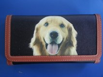 Brand New Dog Lover Wallet-9 in Naperville, Illinois
