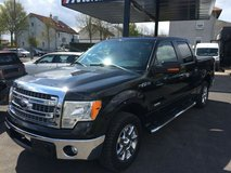 2013 Ford F150 Super Crew XLT in Hohenfels, Germany