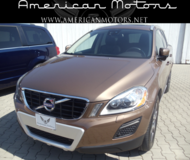 2012 Volvo XC60 AWD in Hohenfels, Germany