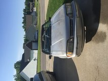 93 Ford Mustang in Fort Campbell, Kentucky