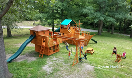 Dream Swing Sets, Play Systems, and MORE! in Murfreesboro, Tennessee