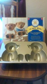 Build a Bear Cake Pan in Alamogordo, New Mexico