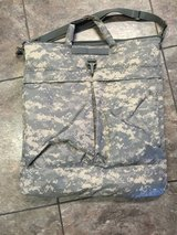 Flying circle military Helmet bag in Fort Leonard Wood, Missouri