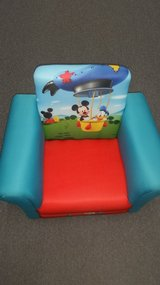 Mikey Mouse Chair in Joliet, Illinois