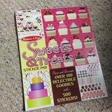 Melissa & Doug Sticker Book in Glendale Heights, Illinois