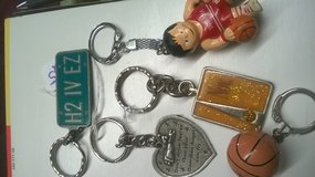 key rings in Alamogordo, New Mexico