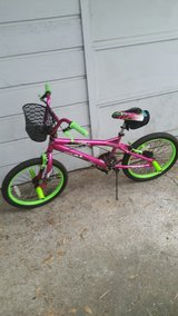 "20"" BMX Bike in Houston, Texas"