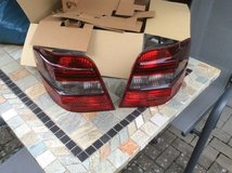 Rear Taillight lenses for Mercedes Benz M-Class in Ramstein, Germany