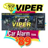 VIPER  CAR ALARM in Oceanside, California
