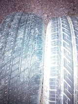 pair of 13 inch Tires in Alamogordo, New Mexico