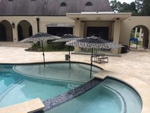 Swimming Pool & Spa Construction and Patio Renovation in Houston, Texas