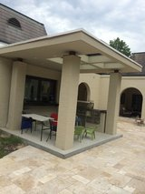 Patio Cover, Addition & Pergolas in Kingwood, Texas
