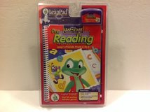 LEAPPAD LEAP-START PRE READING ( BRAND NEW ) in Lockport, Illinois