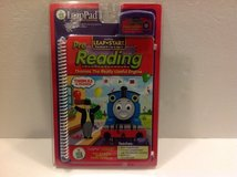 LEAPPAD LEAP START PRE-READING THOMAS THE REALLY USEFUL ENGINE ( BRAND NEW) in Chicago, Illinois