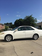 2005 Toyota Camry LE in The Woodlands, Texas