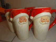 4 X-Mas Cups in Ramstein, Germany