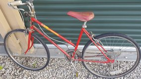 Vintage AMF Roadster Scorcher ladies bicycle in Salina, Kansas