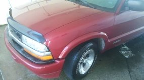 2000 Chevrolet S10 Pickup         130k in Fort Campbell, Kentucky