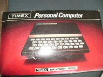 1982 TIMEX PERSONAL COMPUTER         SINCLAIR 1000 in Perry, Georgia