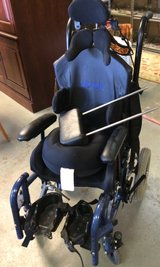 Zippie Pediatric Wheel Chair in Conroe, Texas